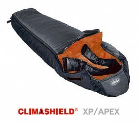 Frequently asked questions | Sleeping bags